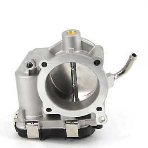 Throttle Body For Vw Volkswagen Jetta Beetle Golf Passat 2 5l 2007 2014