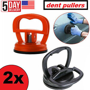 Suction Cup Dent Puller Handle Car Fix Truck Auto Dent Body Repair Mover Tool