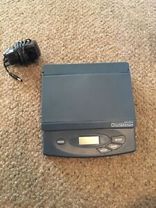 Digiweight Digital Postal Scale Euc