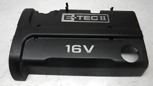 2005 2008 Chevrolet Aveo Upper Engine Cover Black Oem Lkq