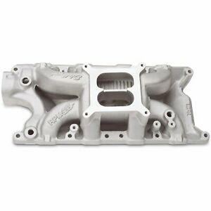 Edelbrock 7521 Rpm Air Gap 302 Intake Manifold