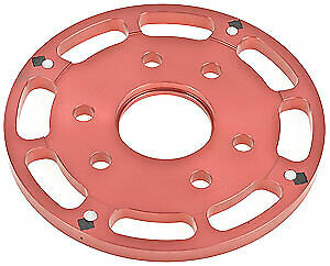 Msd Ignition Asy16719 Msd Ignition Replacement Crank Trigger Wheel