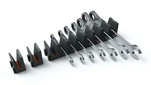 Modular Vertical Wrench Organizers W Metric Labels By Toolbox Widget