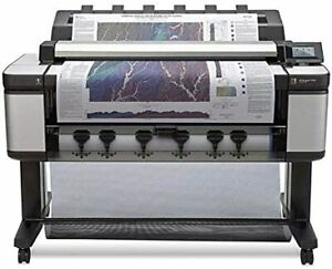 Hp Designjet T3500 Production Multifunction Printer