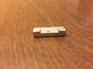Curtis Industries Code Cutter Model 15 Cartridge Carriage Toy 2 Toy 2
