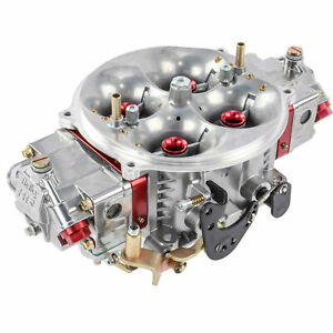 Holley 0 80901rd Gen 3 Ultra Dominator 4500 Series Carburetor