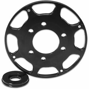 Msd Ignition 86113 Replacement Crank Trigger Wheel For Small Block Chevy Crank T
