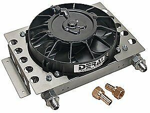 Derale 15850 Atomic Cool Cooler Assembly