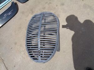 1938 1939 Ford Truck Pickup Grill Solid