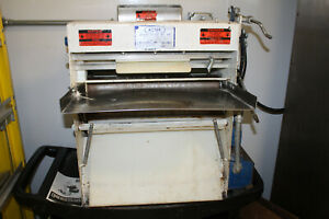 Acme Dough Roller Sheeter Acme R 11 Commercial Pizza bread Nsf Local Pickup
