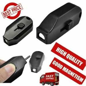 Magnetic Eas Tags Security Detacher Remover Magnet Lock Removal Anti theft