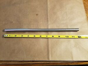 Stainless Steel Round Rod Bar 1 2 Dia X 12 Long Lathe Stock