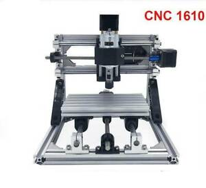 3 axis Diy Mini Cnc Router Engraver Carving Machine For Pcb Pvc Milling Wood