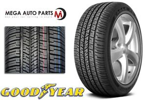 1 Goodyear Eagle Rs A Rsa P205 55r16 89h All Season Traction Performance Tires