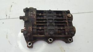 Camry 2001 Engine Parts Misc 522247