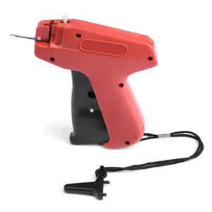 Price Label Tagger Safe To Use Durable In Use Clothing Tagging Gun Supermarkets