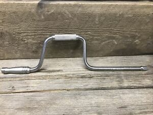 Vintage 1958 Snap On K4l Usa 1 2 Inch Drive Speed Handle Nice