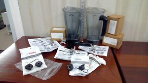 Brand New Vitamix Blades Drive Sockets Commercial Mixer Plus Other see Below