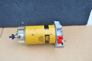 Caterpillar Filter Housing With Bowl And Housing Filter 1466695