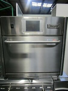 Merrychef Eikon E6 Convection Microwave Rapid Cook Countertop Oven