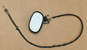81 87 Buick Regal Grand National T Type Left Side Driver Door Outside Mirror