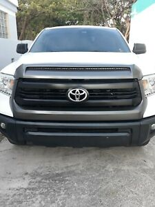Grill For 2014 2015 2016 2017 Toyota Tundra Used Like New Original Parts