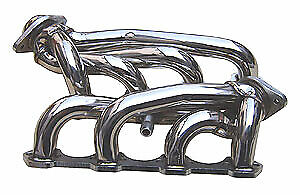 Pypes Hdr52s Stainless Steel Headers