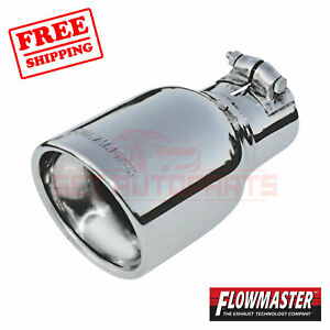 Flowmaster Exhaust Tail Pipe Tip Flo15365