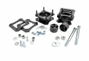 Rough Country 2 5 Suspension Leveling Kit For Toyota Tundra 4wd 870