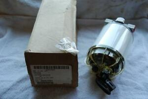 Parker Racor 3268850 Fuel Filter Fuel Water Separator 660r Otc 01 New