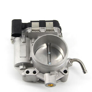 Throttle Body For Vw Beetle Golf Jetta Passat Rabbit 2 5l 07k133062a