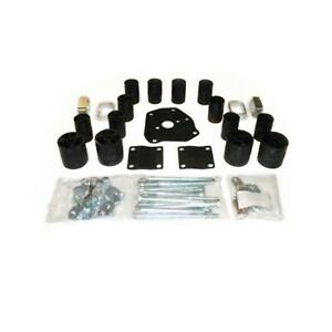 3 Body Lift Kit For 89 95 Toyota Pickup Std ext Cab