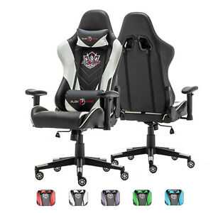 Swivel Office Chair Velvet Home Computer Study Desk Chairs Stools Adjustable