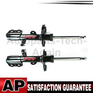 Focus Auto Parts Suspension Strut Assembly Front 2x For Toyota