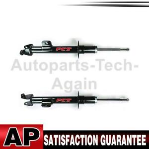 Focus Auto Parts Suspension Strut Assembly Front 2x For Dodge