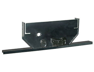 Hitch Plate With 2 Inch Receiver Tube For Chevy gmc Model 1809065