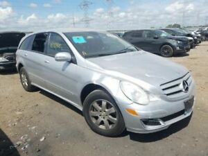 Engine 251 Type R350 Fits 06 08 Mercedes R class 954579
