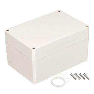 Yxq 160x110x90mm Junction Box Plastic Electrical Enclosure Outdoor Waterproof X