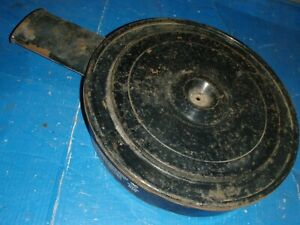 Pontiac Air Cleaner Buick Oldsmobile Chevy 58 59 60 61 62 63 64 Carter Rochester
