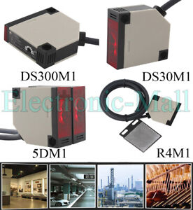 Infrared Diffuse Reflection Photoelectric Switch Reflective Type Opposite Type