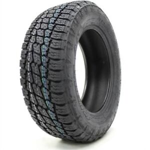 Nitto 216060 Terra Grappler G2 A T Light Truck Radial Tire 295 70r18 Load Index