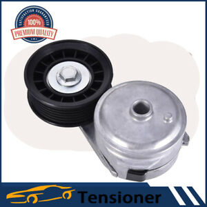 Belt Tensioner Pulley For Chevrolet Gmc Idler Pulley Auto Parts Accessories