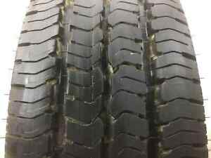 P245 75r16 Goodyear Wrangler St Used 245 75 16 109 S 11 32nds