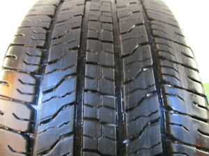 P265 60r18 Goodyear Wrangler Fortitude Ht Used 265 60 18 110 T 8 32nds