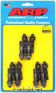 Arp 245 0901 Bbc Sbc Bellhousing Stud Kit 2 Oal Small Big Block Chevy
