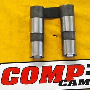 Comp Cam 853 16 Sbc 350 Chevy Retro Fit Hydraulic Roller Lifters Hyd 853 16 383