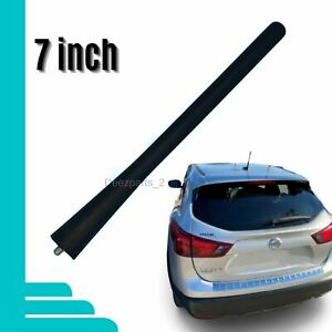 7 Antenna Black For Nissan Rogue 2009 2017