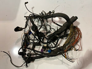 Bmw E36 M52 S52 Engine Wiring Harness Manual Transmission Complete Oem Minor Dam