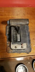 Oem Jeep Wrangler Tj Automatic Transmission Floor Shift Shifter 97 02