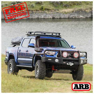 Arb Bull Bars Front For Toyota Tacoma 2016 2020